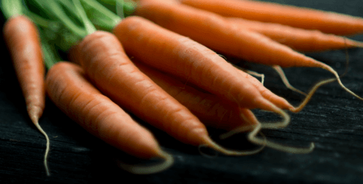 Zuppa di carote - Ricette al Microonde