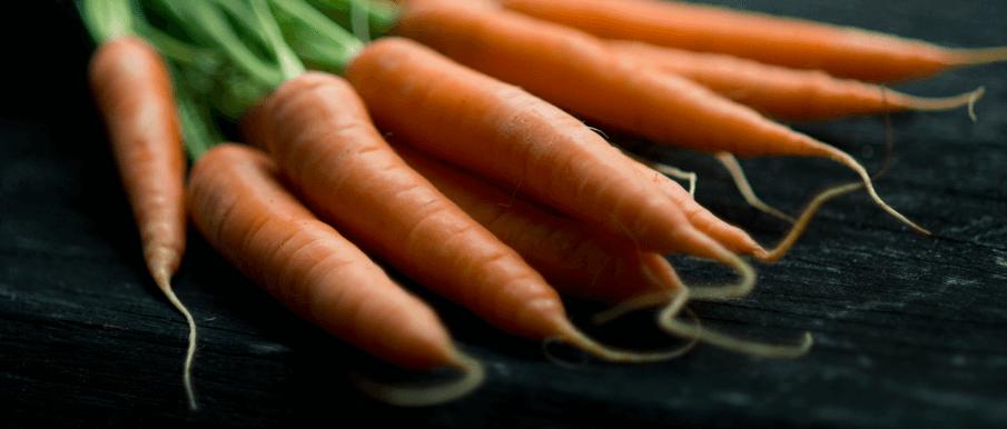 Zuppa di carote – Ricette al Microonde