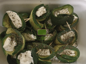 Involtini-di-Zucchine-Ricette-al-Microonde-5-300x225 Involtini di zucchine al microonde