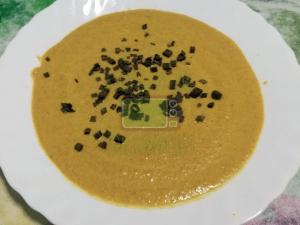 Zuppa di Carote - Ricette al Microonde 5