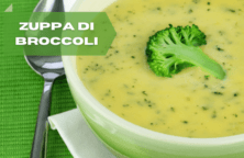 Zuppa di broccoli
